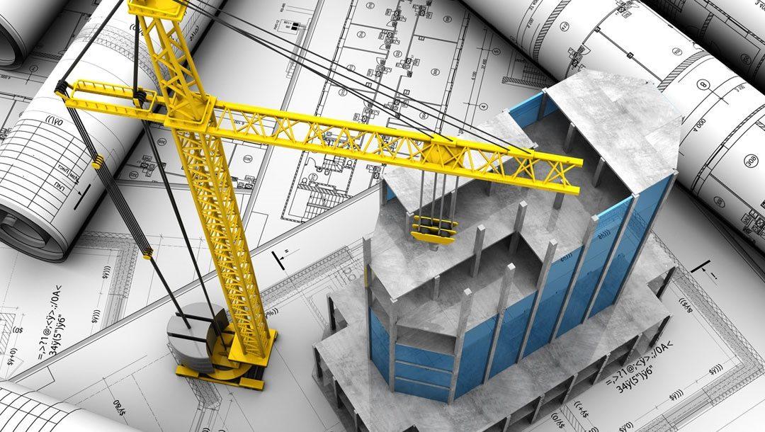 Construir antes de Construir